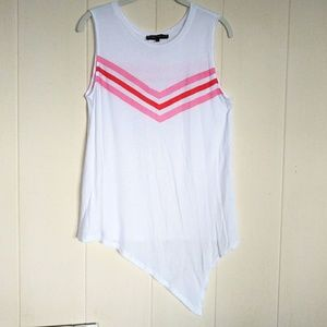 Generation Love Jessie Tie Top - Gently Used